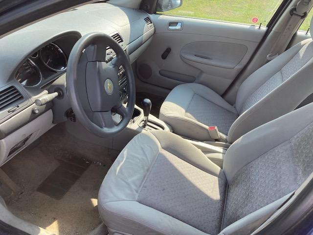 2006 Chevrolet Cobalt LS Car