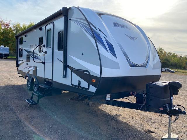 2019 Keystone RV Bullet 243BHS Bunkhouse Travel Trailer