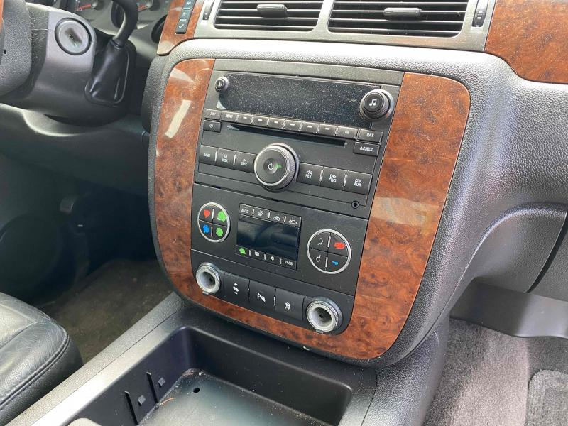 2007 Chevrolet Avalanche Truck