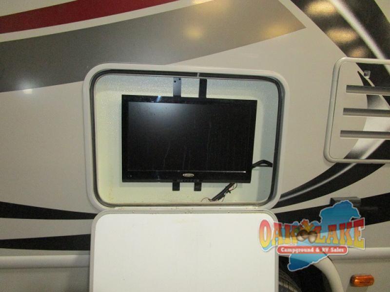 2014 Thor Motor Coach Citation 29TB
