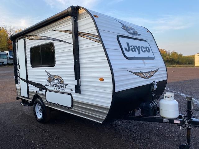 2019 Jayco Jay Flight SLX 7 145RB Travel Trailer RV