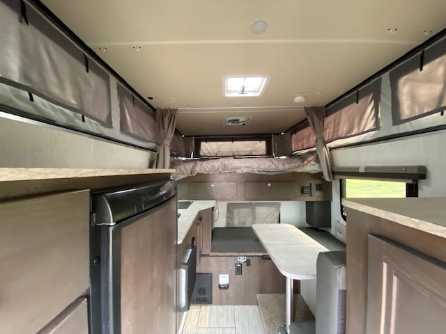 2021 Palomino SS1200 Truck Bed Camper RV