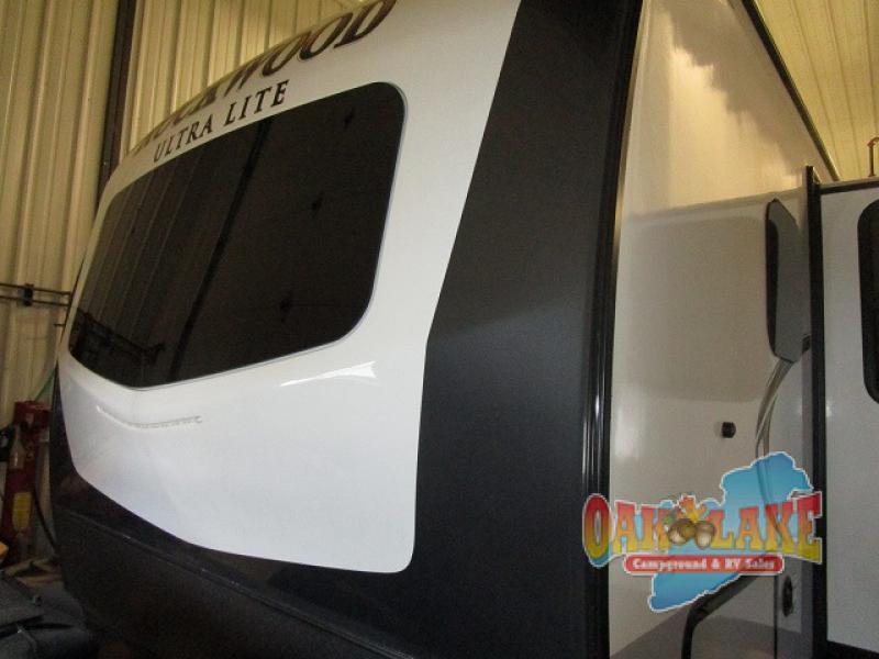 2021 Forest River Rockwood Ultra Lite 2304DS Travel Trailer RV