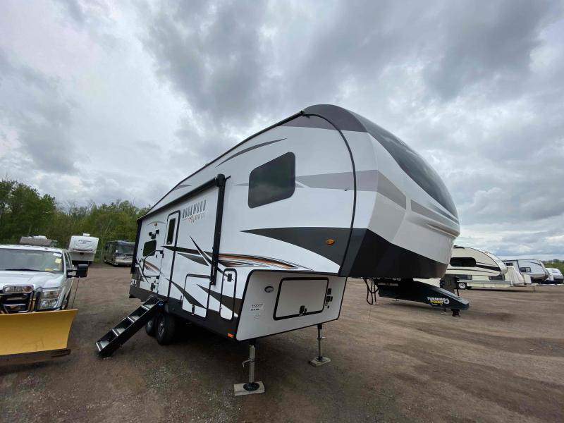 2021 Forest River Rockwood Ultra Lite 2445WS Fifth Wheel Campers RV