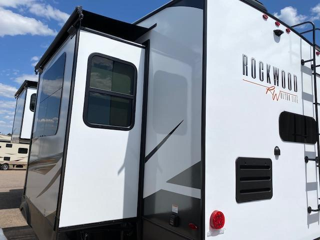 2021 Forest River Rockwood Ultra Lite 2442BS Fifth Wheel Campers RV