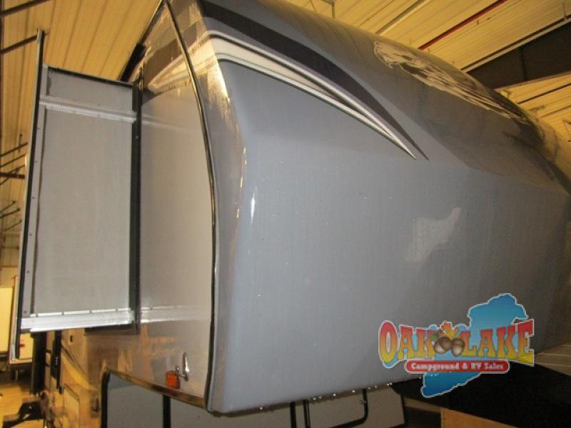 2012 Jayco Eagle Super Lite HT 26.5RLS