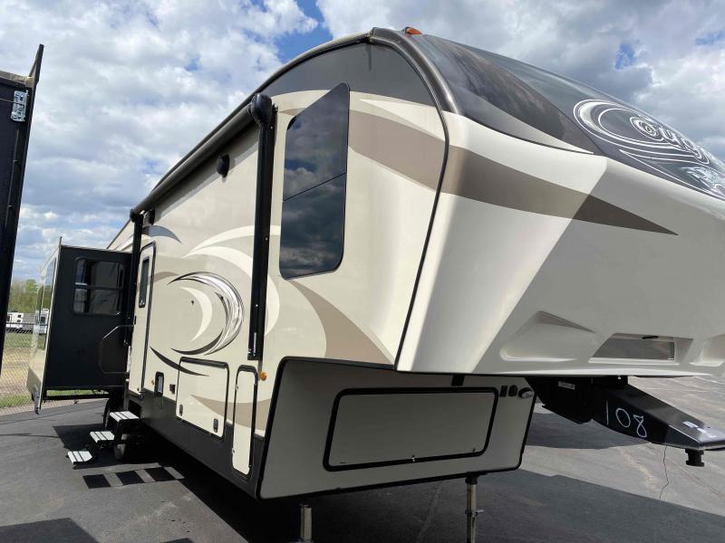 2017 Keystone RV Cougar 333MKS Fifth Wheel Campers RV