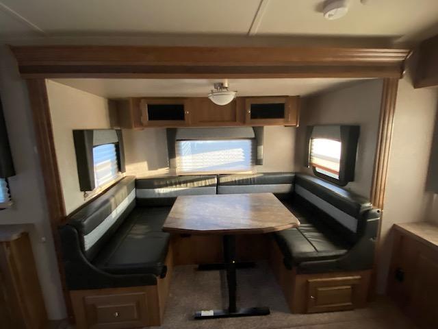 2018 Forest River Rockwood Ultra Lite 2703WS Travel Trailer RV
