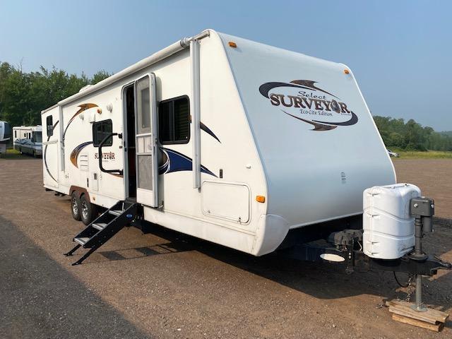 2012 Forest River Surveyor SV-305 Travel Trailer RV