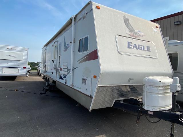 2006 Jayco Eagle 322 FKS Travel Trailer RV