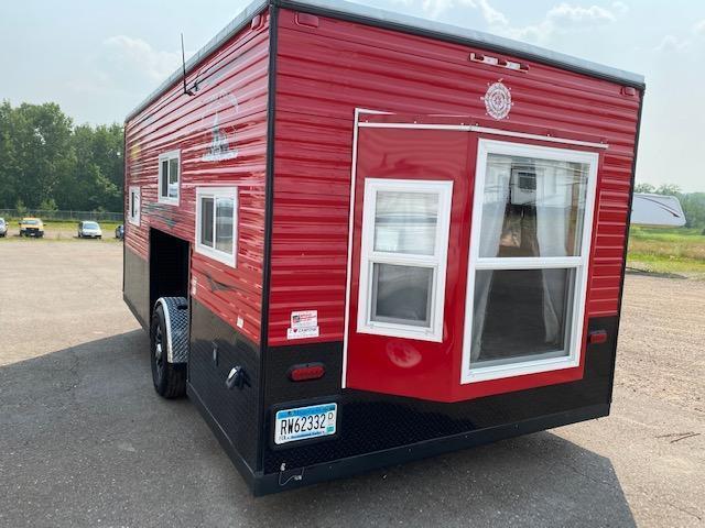 2020 Ice Castle All Season Explorer 8X16V Ice House RV