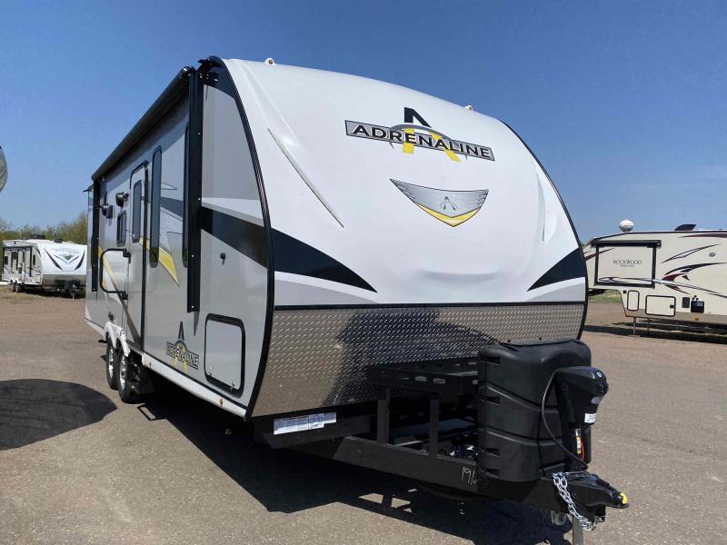 2021 Coachmen Adrenaline 23LT Toy Hauler RV