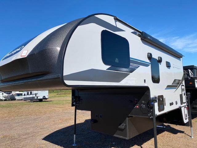 2022 Palomino Backpack HS-2910 Truck Bed Camper RV