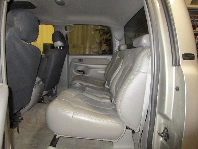 2002 Chevrolet Duramax 2500 Truck