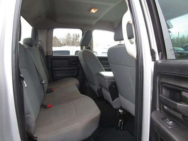2013 Dodge 2500 Truck