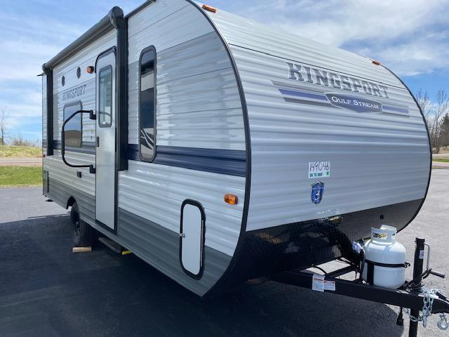 2021 Gulfstream Kingsport 189DD Travel Trailer RV