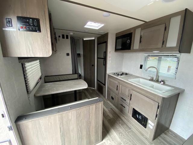 2021 Gulf Stream Ameri-Lite 197BH Travel Trailer RV