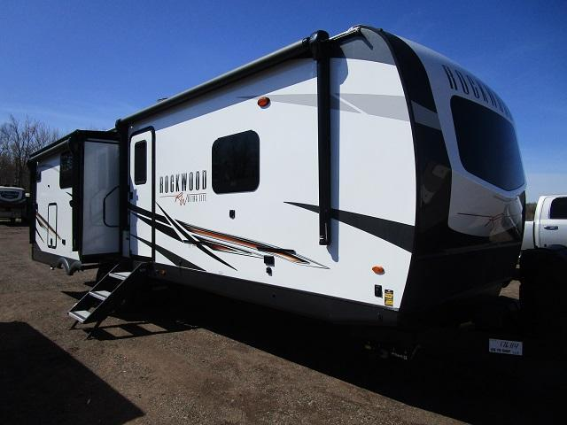 2021 Forest River Rockwood Ultra Lite 2720IK Travel Trailer RV
