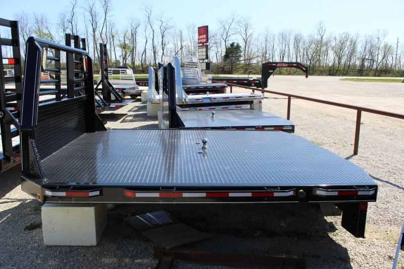 2020 Zimmerman 97 x109 steel Truck Bed