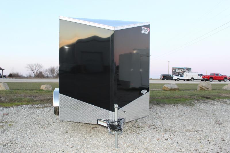 2021 Bravo Trailers 7x14 scout Enclosed Cargo Trailer