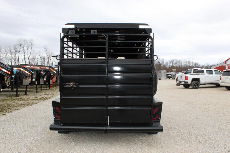 2020 GR Trailers 6x12 Livestock Trailer
