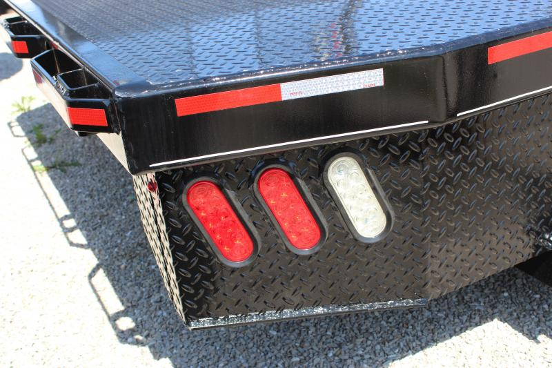"2020 Zimmerman 97""x114"" steel 3000XL series Truck Bed"