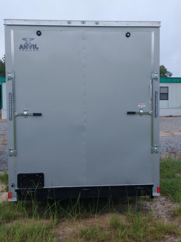 2021 Anvil 7X20 TA Enclosed Cargo Trailer