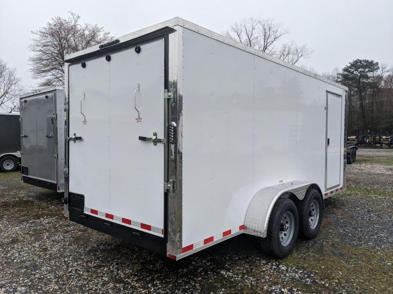 2021 Arising 7X16 10K Enclosed Cargo Trailer