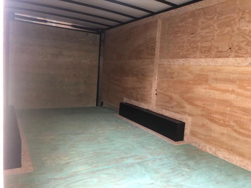 2021 Arising 8.5x20 Enclosed Cargo Trailer