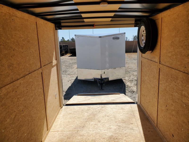 2022 Cargo Express XLSE Enclosed Cargo Trailer