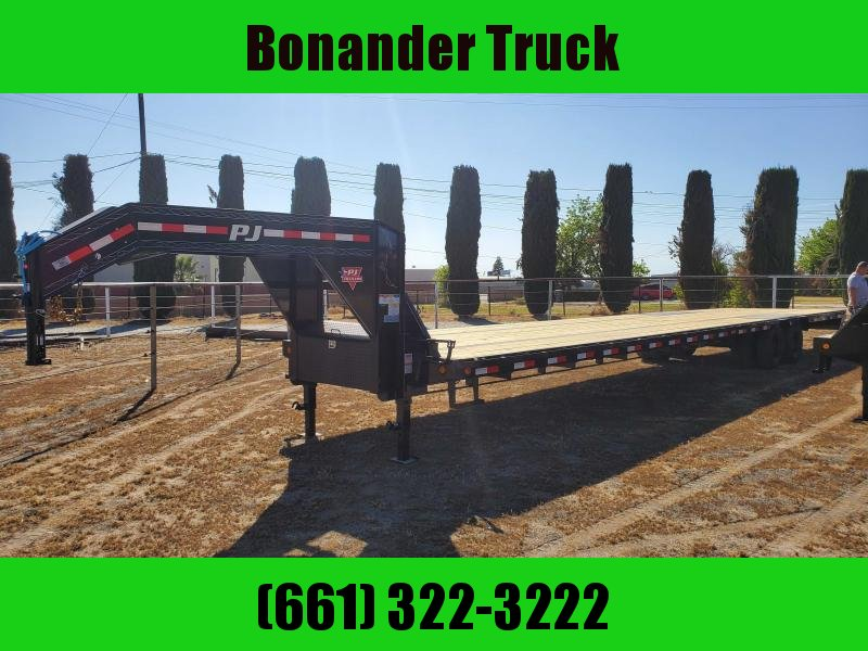 FLATBED 40FT STRAIGHT DECK