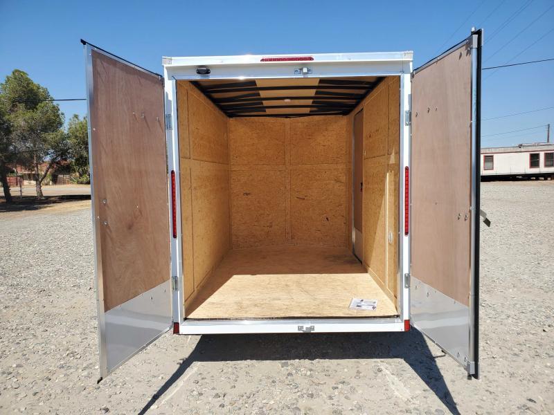 2022 Cargo Express XLW Enclosed Cargo Trailer