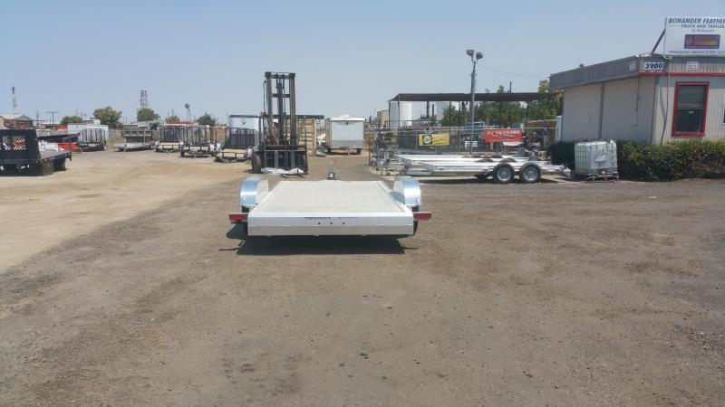 2019 Featherlite 3110 Flatbed Trailer