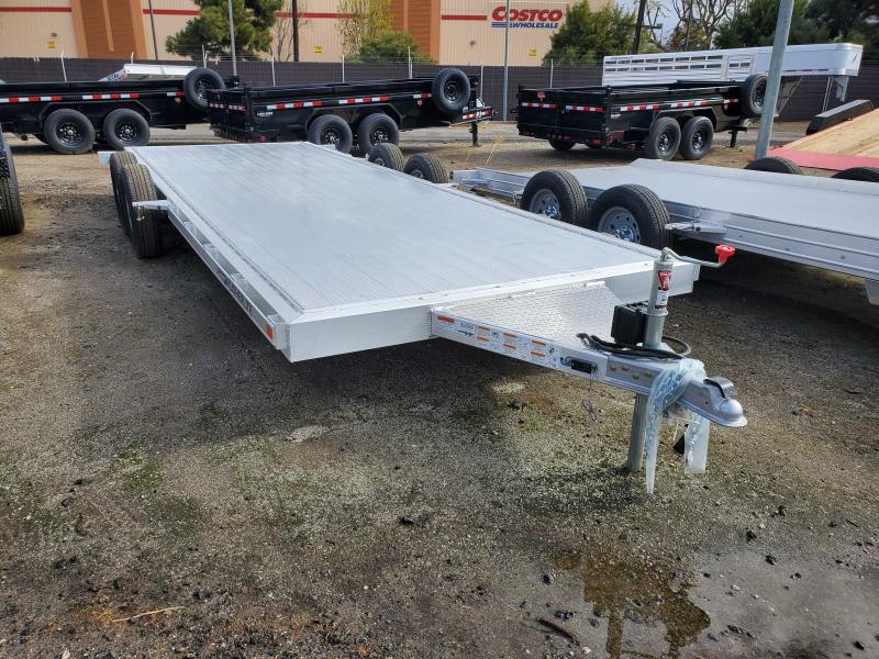 2021 Featherlite 3182-20 Car / Racing Trailer