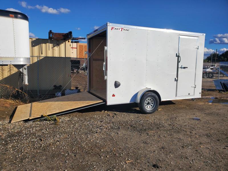 2021 Wells Cargo Enclosed Enclosed Cargo Trailer