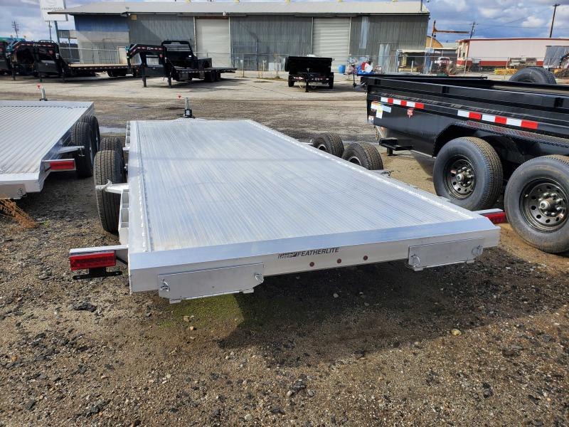 2021 Featherlite 3182-18 Car / Racing Trailer
