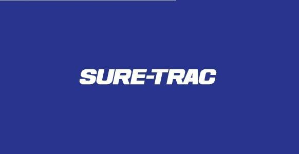 2021 Sure-Trac 6 x 10 Pro Series Wedge Cargo SA