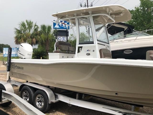 2020 Crevalle Boats 260 HCO