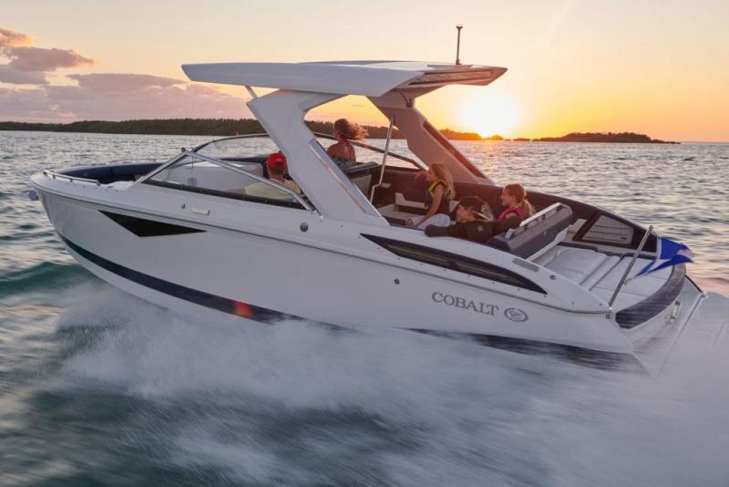 2022 Cobalt Boats A29