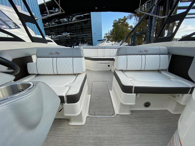 2017 Searay 270 SDX Bowrider