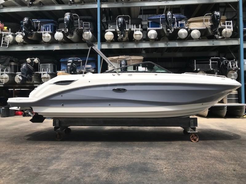 2020 Sea Ray 250 SDX