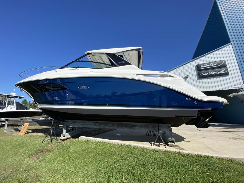 2021 Searay 320 Sundancer
