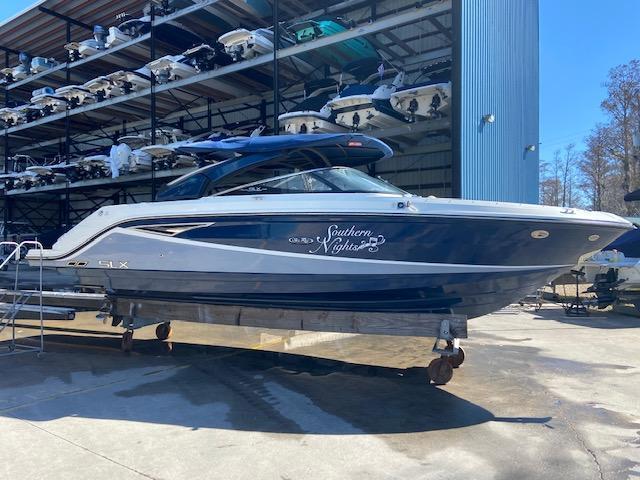 2016 Sea Ray 280 SLX