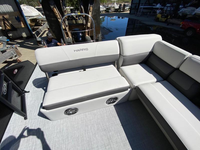 2021 Harris Boats 230 CRUISER
