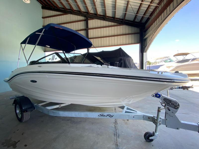 2021 Sea Ray 190 SPX OUTBOARD