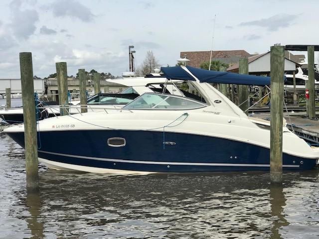 2012 Sea Ray 280 Sundancer Cruiser (Power)