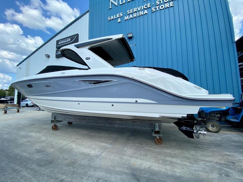 2019 Searay 310 SLX