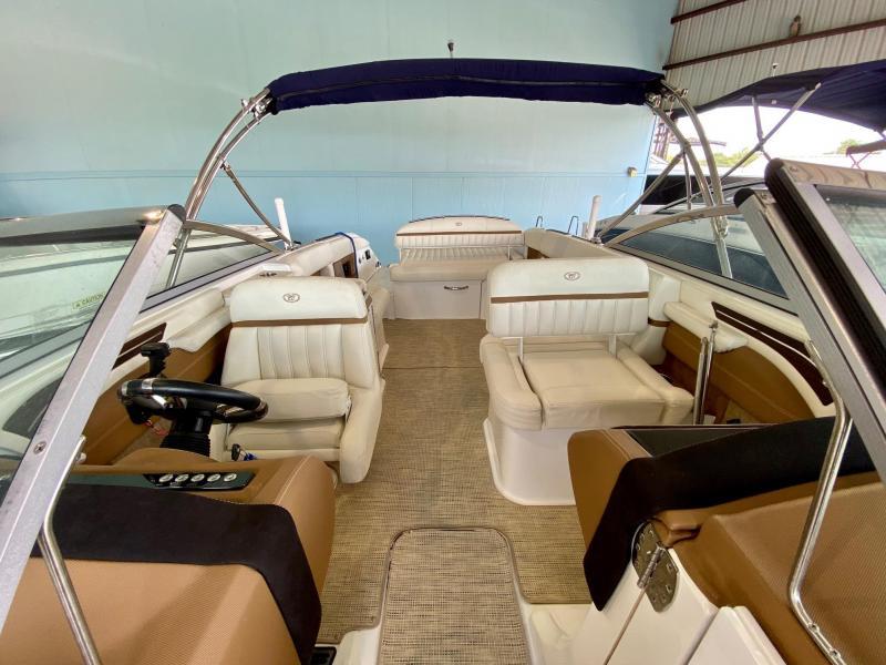 2017 Cobalt Boats A28