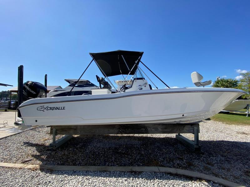 2019 CREVALLE 26 Bay