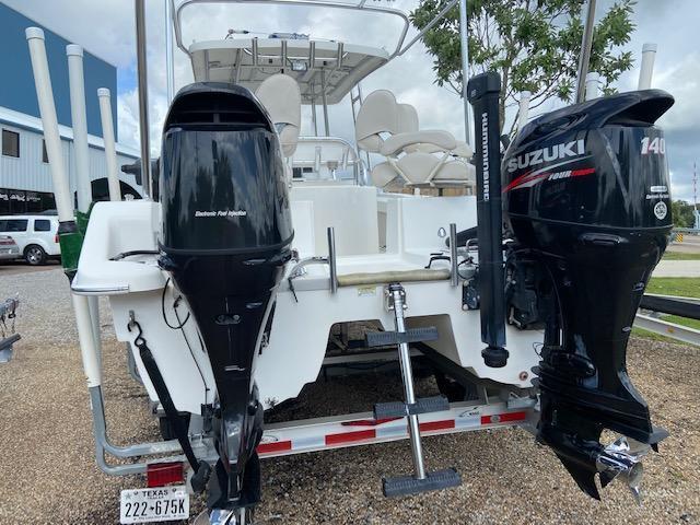 2014 Twin Vee 26 Catamaran